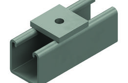 Square Washer & Angle Fittings