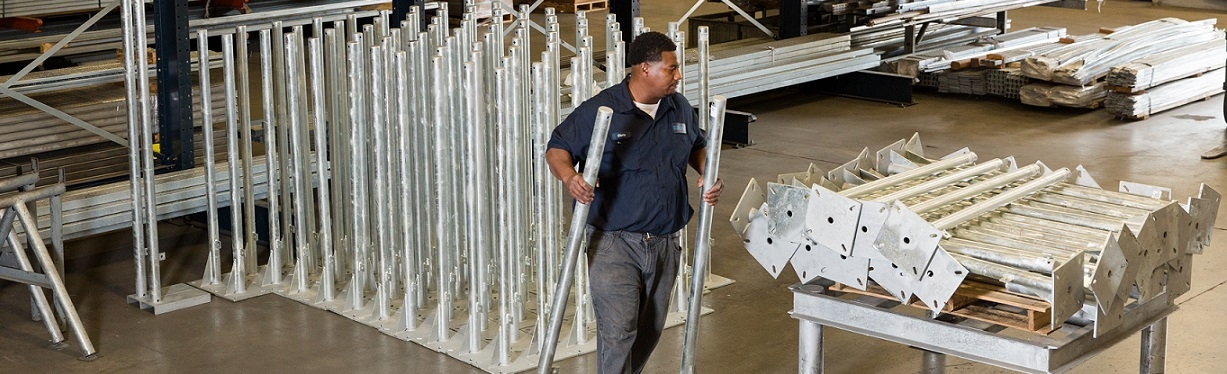 TechLine Mfg. Manufactured over <br> 41,000 Instrument Stands in 2019 <br>Standard stock sizes available for immediate delivery