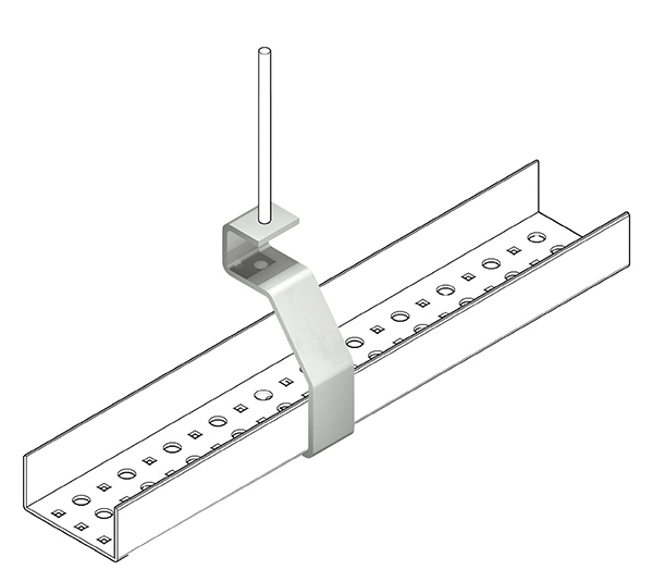 Cable Tray Hanger