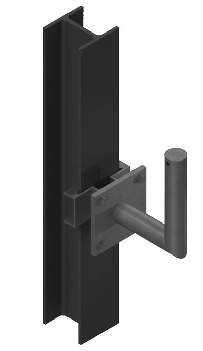 beam mount bracket